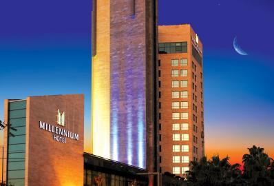 Millennium Hotel